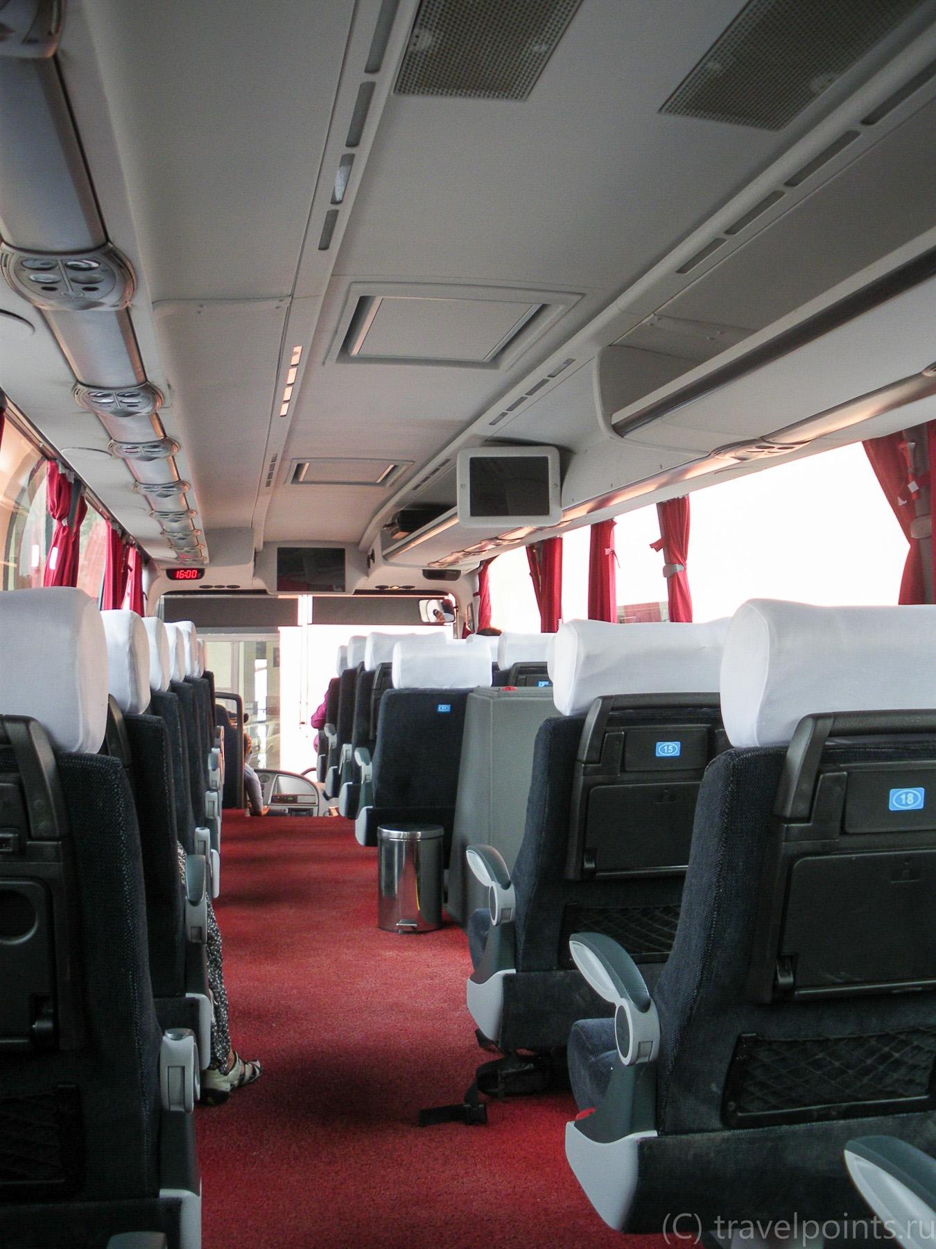 Автобус Супратур