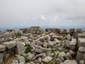 развалины храма Зевса