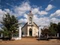 Церковь в Паксе