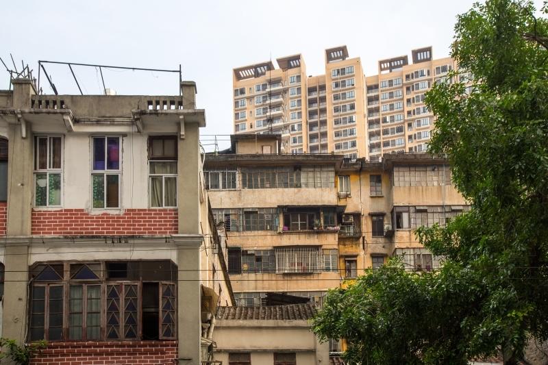 Гуанчжоу, Ли Ван
