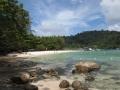 Остров Сапи, Кота-Кинабалу