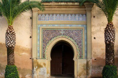 Краткий русско-французский разговорник для путешествующих по Марокко