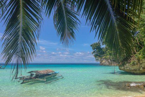 Сулавеси, Тогеаны