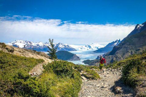 Маршруты по Патагонии на 14 дней (Аргентина, Чили) с W-треком в Торрес дель Пайне